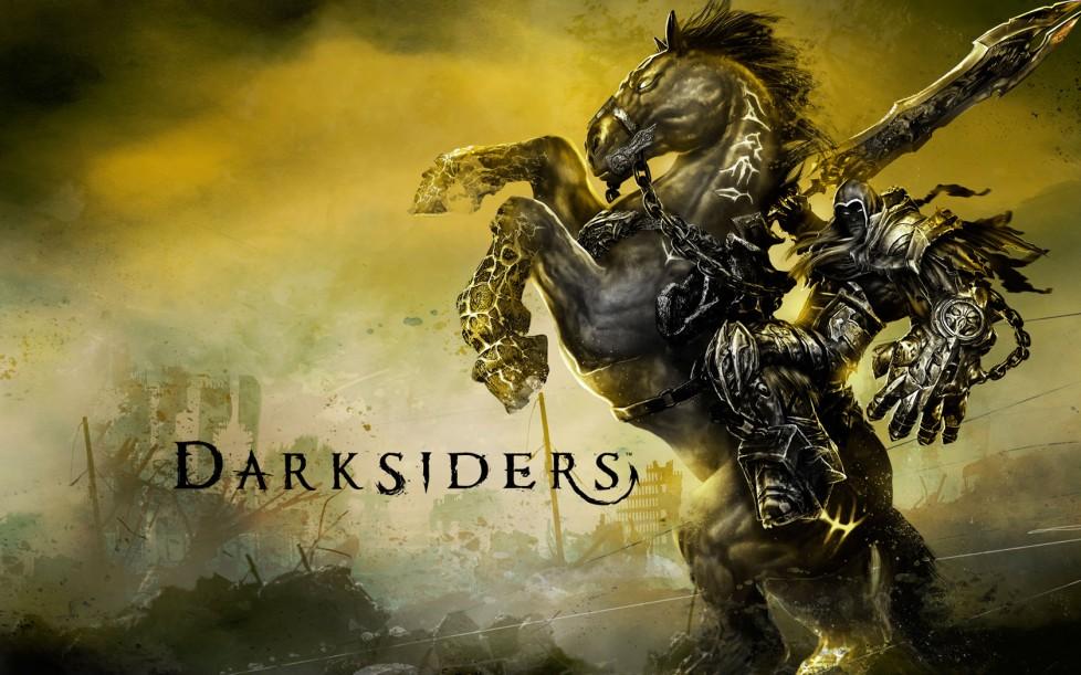 Immagine Darksiders tornerà con un sequel