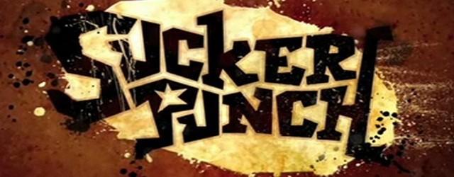 Immagine Sucker Punch entra nella famiglia di Sony Computer Entertainment