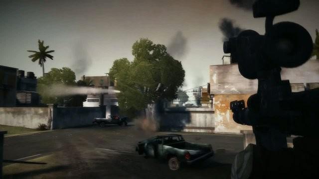 Immagine Battlefield 3: Un bilanciamento per gli accessori in arrivo