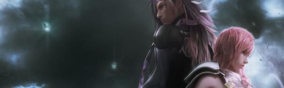 Immagine Una demo per Final Fantasy XIII-2 sarà presto disponibile