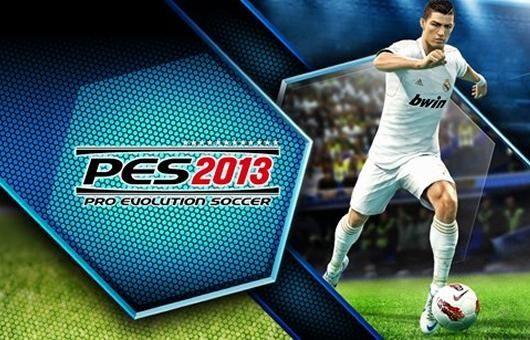 Immagine Primo update di PES 2013