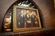 Immagine Dishonored: Bethesda mette in palio il ritratto dei fratelli Pendleton
