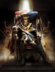 """Immagine Ultima tappa per """"La Tirannia di Re Washington"""""""