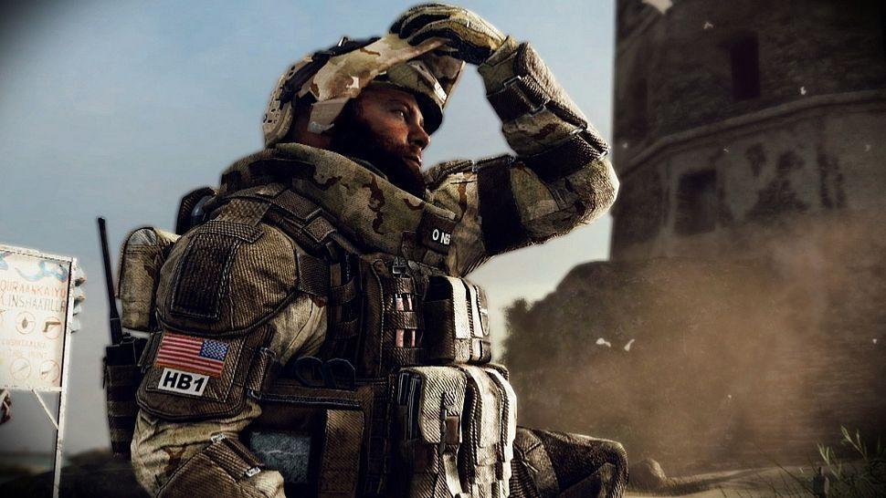 Immagine Medal of Honor: Warfighter su Xbox 360 avrà 2 dischi