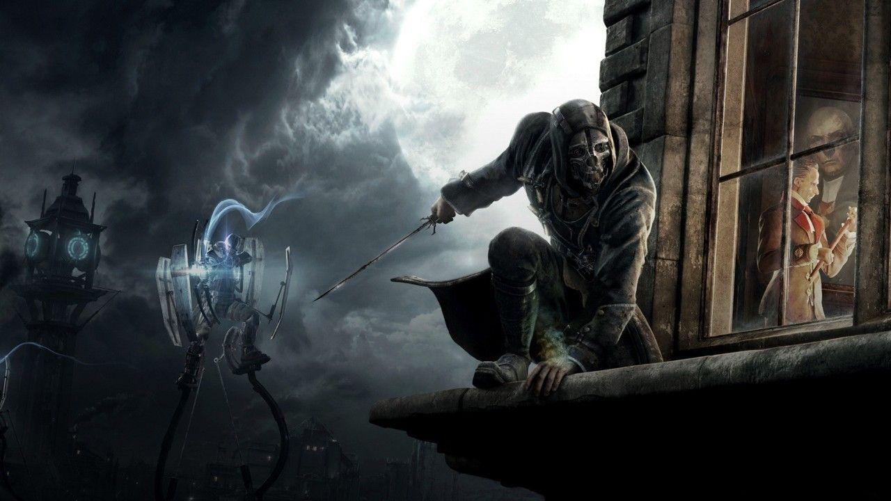 Immagine Dishonored gratis su Steam per il week end