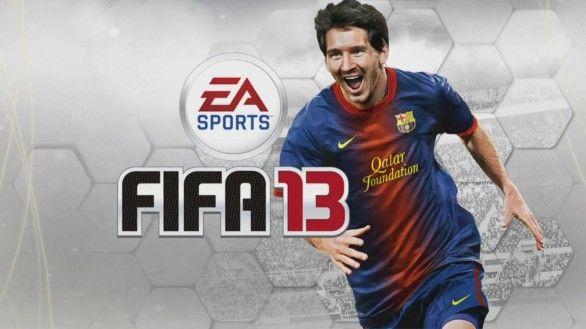 Immagine EA corregge Fifa 13 per PC con un'altra patch