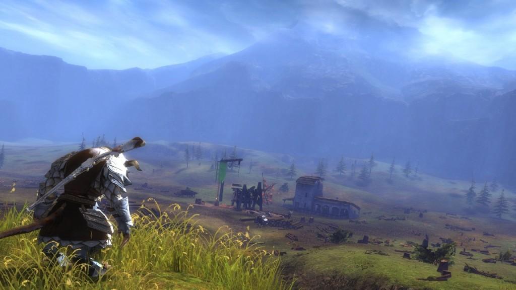 Immagine Guild Wars 2: apre la beta!