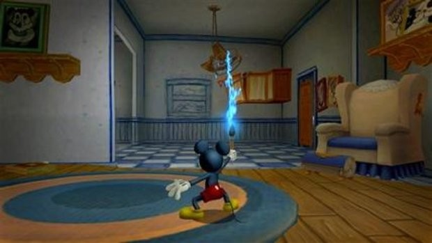 Immagine Epic Mickey: The Power of Two