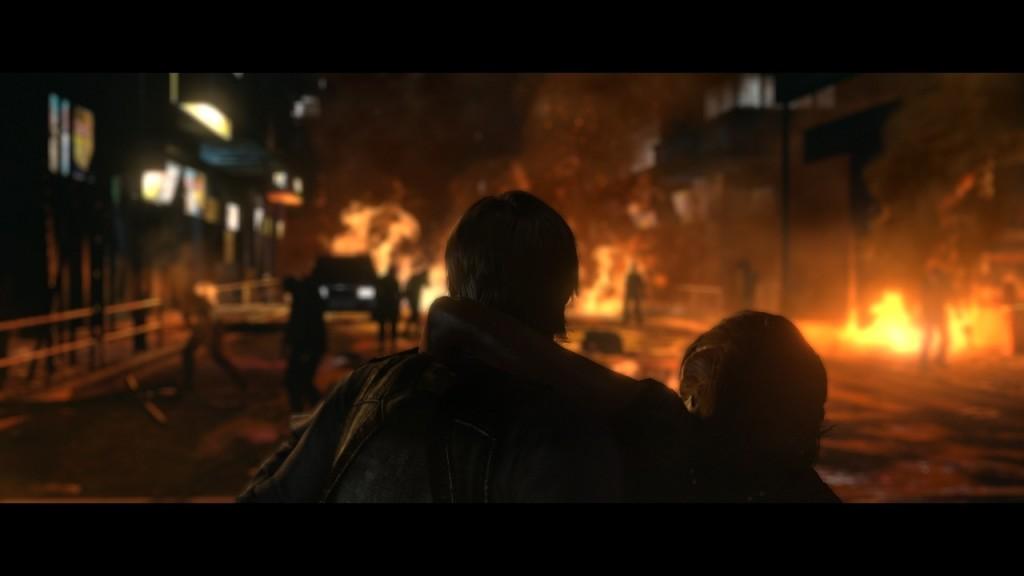 Immagine Resident Evil 6: i DLC sono già sul disco di gioco