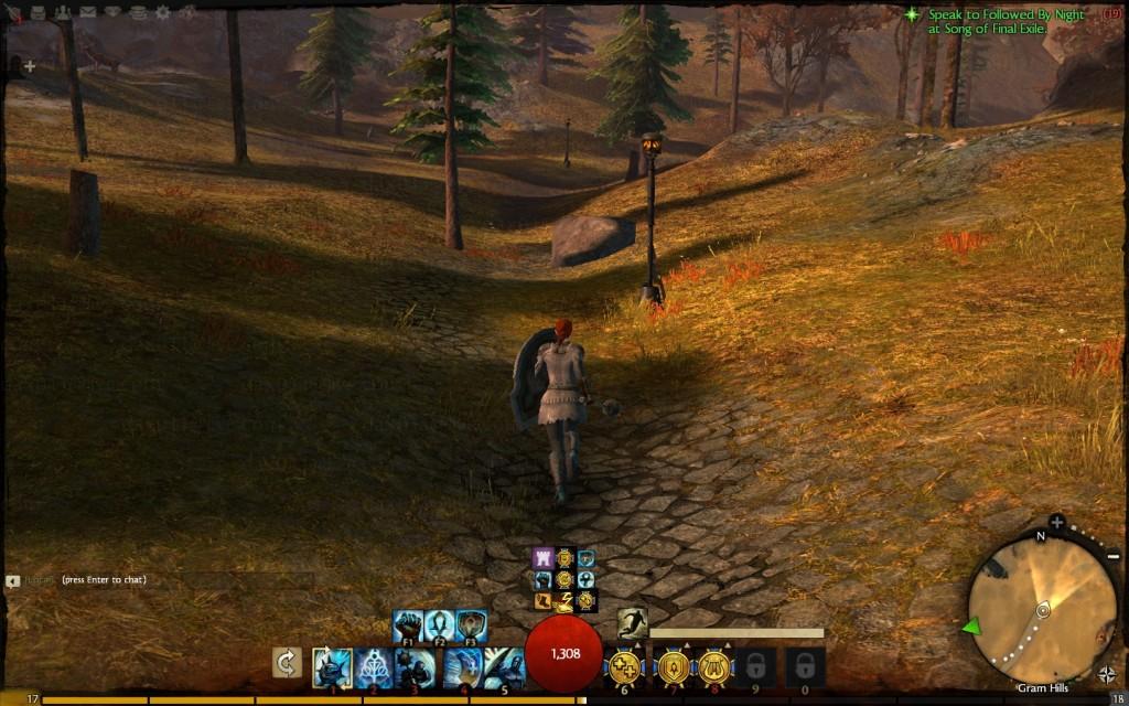 Immagine Secondo stress test per Guild Wars 2
