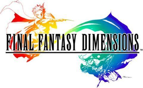 Final Fantasy Dimensions all'E3