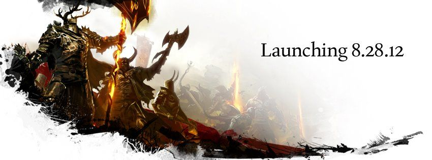 Immagine Guild Wars 2 Unboxing Collector's Edition