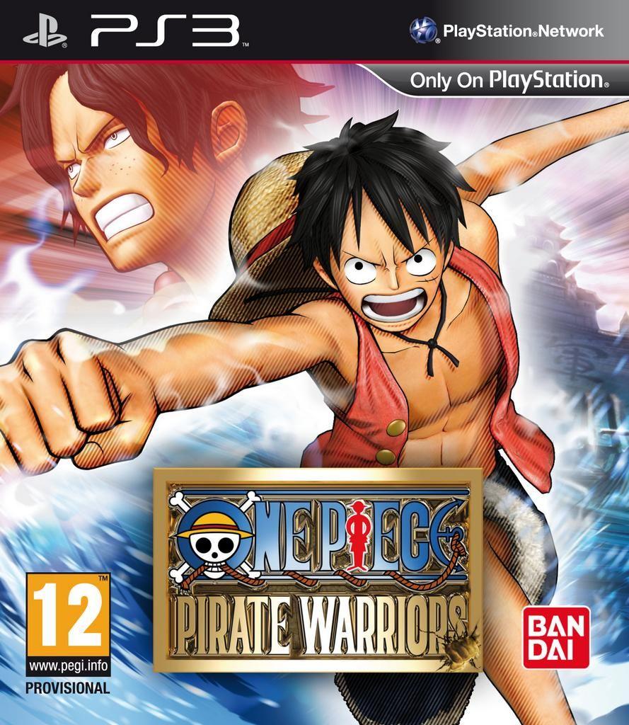 Immagine One Piece: Pirate Warriors - E3 2012 Trailer