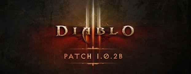 Immagine Rilasciata la patch 1.0.2b per Diablo III