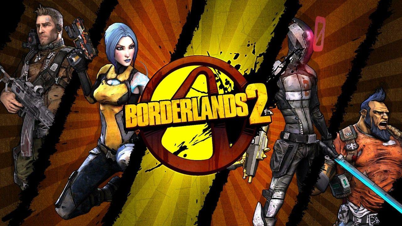 Immagine Data di uscita per Borderlands 2 GOTY Edition
