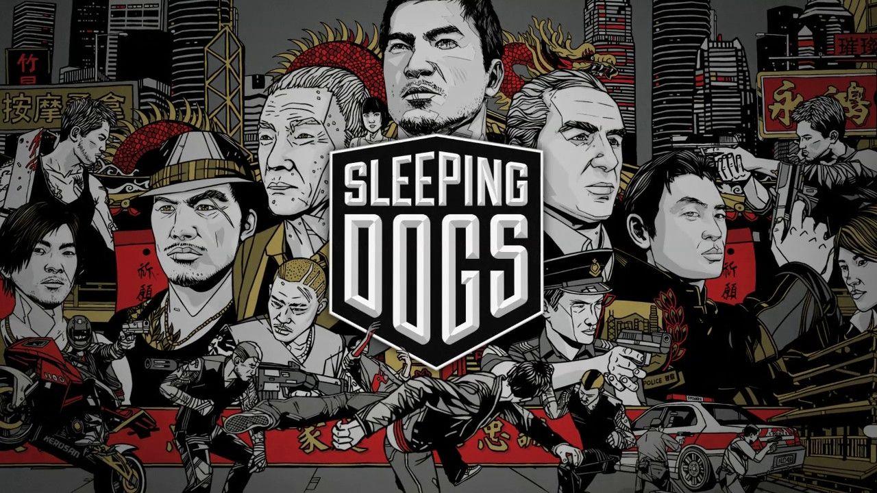 Immagine Sleeping Dogs: nuovo video-gameplay