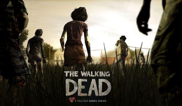 The Walking Dead arriva anche su App Store