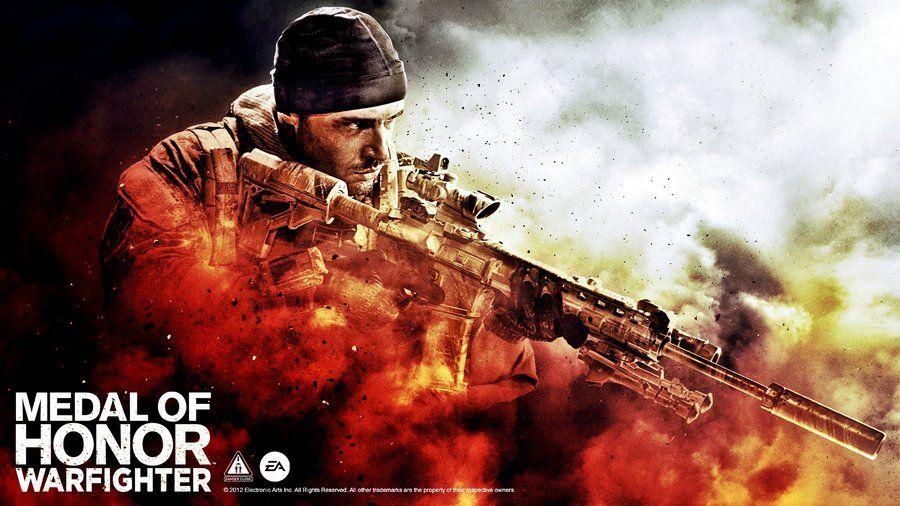 Immagine Medal Of Honor: Warfighter in un nuovo trailer