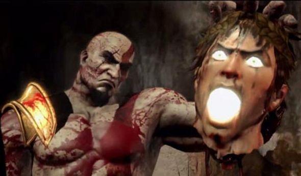 Immagine Rumor: God Of War Saga su PS3?