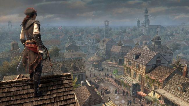 Immagine Assassin's Creed 3 Liberation - Trailer delle Caratteristiche di Gioco