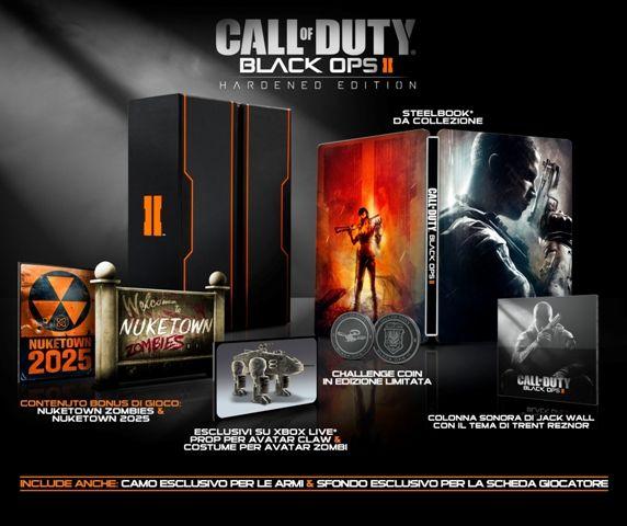 Hardened Edition - Xbox 360