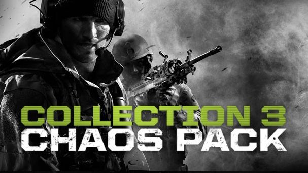 Collection #3: Chaos Pack