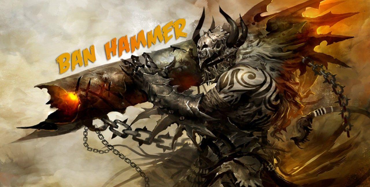 Immagine Guild Wars 2: pioggia di ban per chi sfrutta i bug