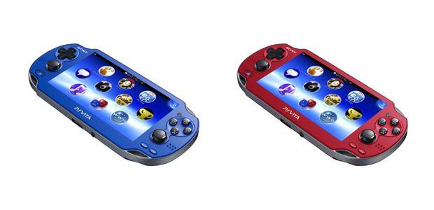 Immagine PlayStation Vita: arrivano gli abbonamenti Plus e nuove colorazioni