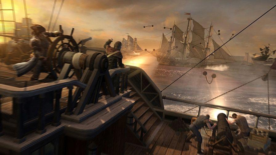 Immagine Il prossimo Assassin's Creed potrebbe essere ambientato in Brasile