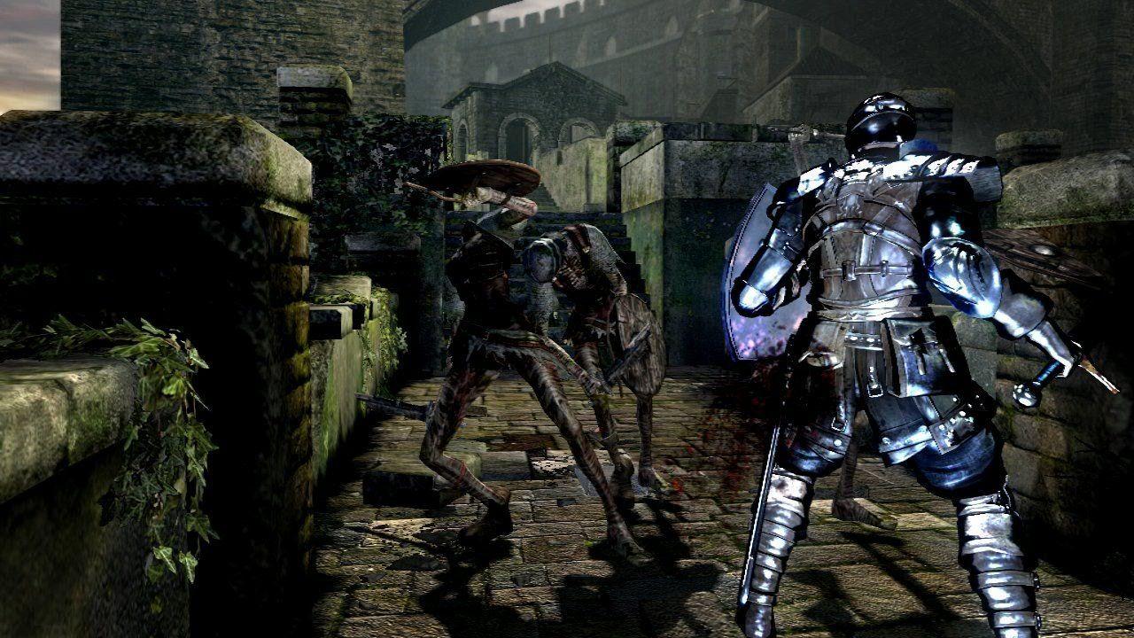 Immagine Dark Souls non aggiungerà il livello di difficoltà basso
