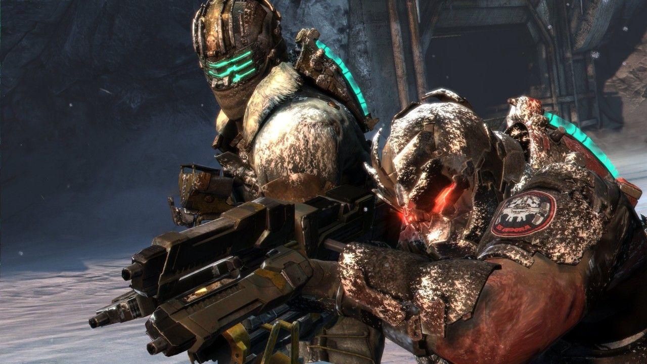 Immagine Dead Space 3: Un evoluzione dell'horror?