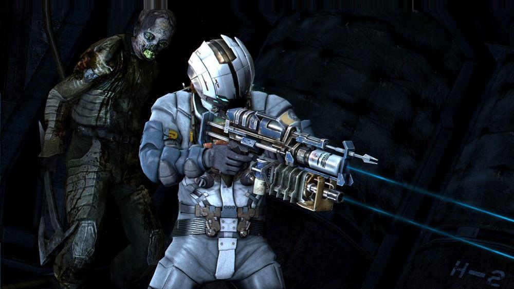 Immagine Dead Space 3: ancora un trailer, questa volta dedicato alla storia