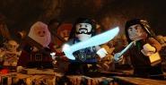 Immagine LEGO Lo Hobbit annunciato ufficialmente