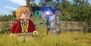 Immagine Rilasciato il trailer ufficiale di LEGO: The Hobbit