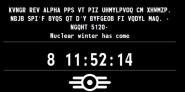 Immagine Il sito teaser di Fallout 4 è un fake