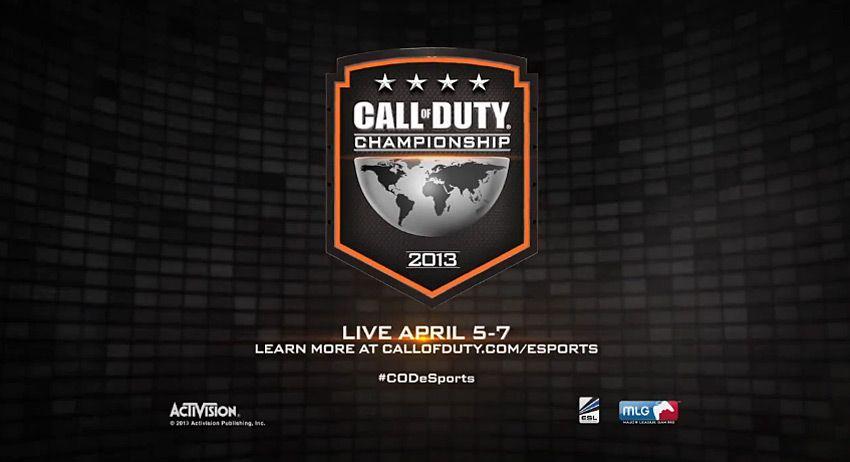 Immagine Activision e Xbox annunciano il Call of Duty Championship