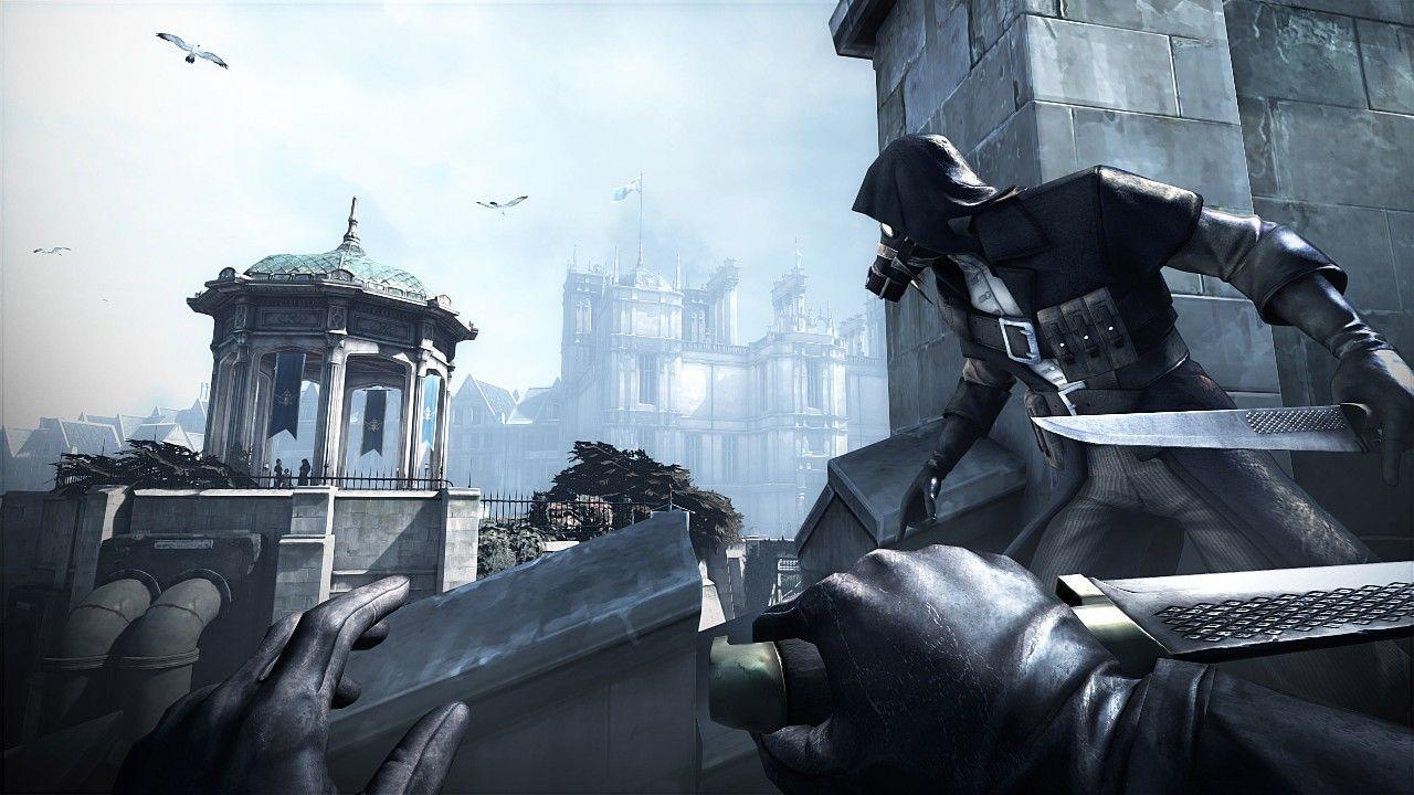Immagine Dishonored: Il Pugnale di Dunwall è ora disponibile