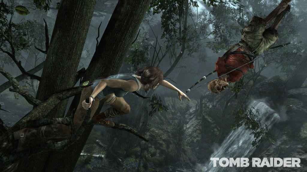 Immagine Tomb Raider: arriva il primo DLC dedicato al multiplayer