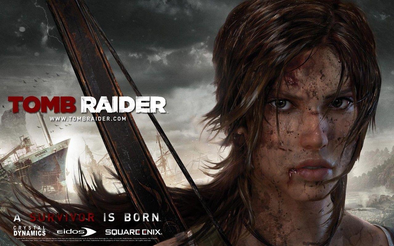 Immagine Curiosità: i numeri di Tomb Raider