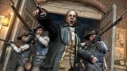 Immagine Ubisoft rilascia La Tirannia di Re Washington: Il Tradimento