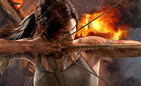 Immagine Nessun DLC dedicato al single player per Tomb Raider