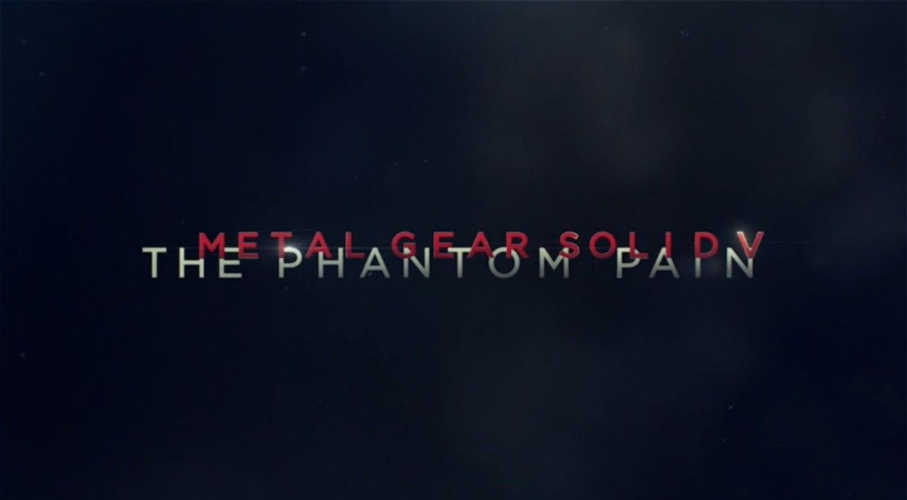 Immagine Metal Gear Solid V: The Phantom Pain - Rivelato!