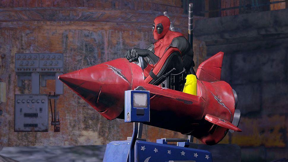 Immagine Deadpool: data d'uscita!