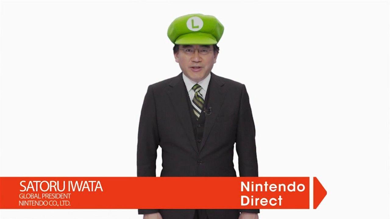 Immagine Oggi Nintendo Direct: ci sarà ancora spazio per Luigi