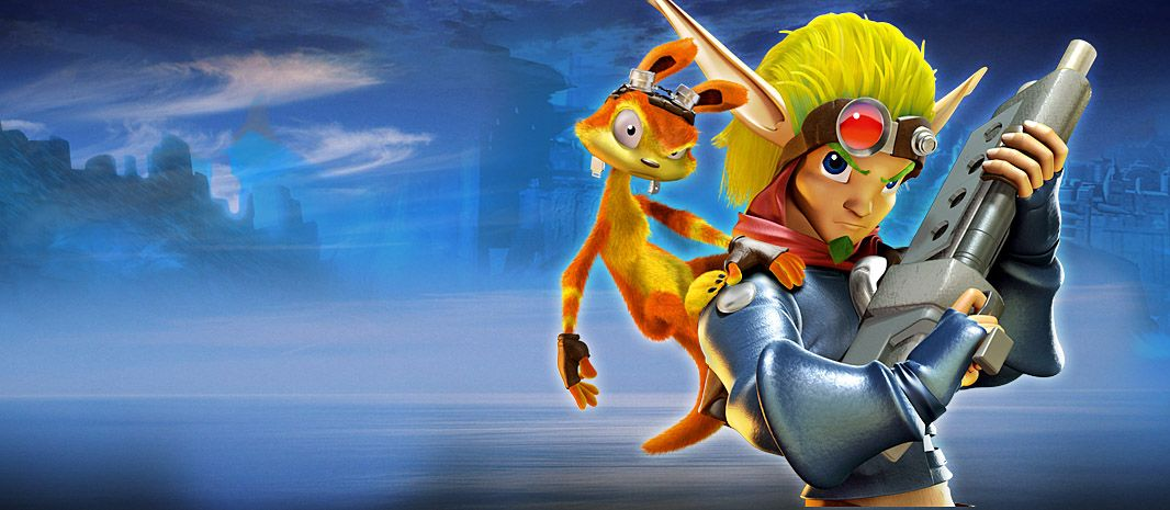 Immagine Jak and Daxter Trilogy anche su PlayStation Vita?