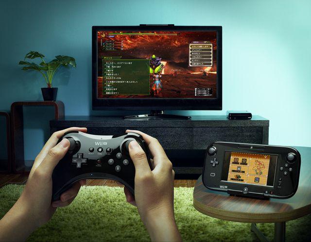 Immagine Monster Hunter e Lego City aiutano Wii U