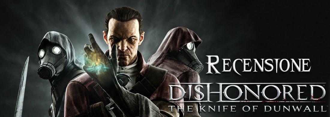 Immagine Recensione di Dishonored: Il Pugnale di Dunwall