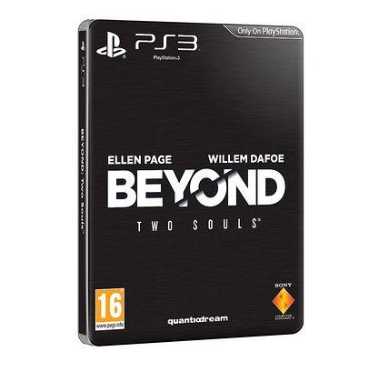 Immagine Beyond: Two Souls, ecco l'Edizione per Collezionisti.