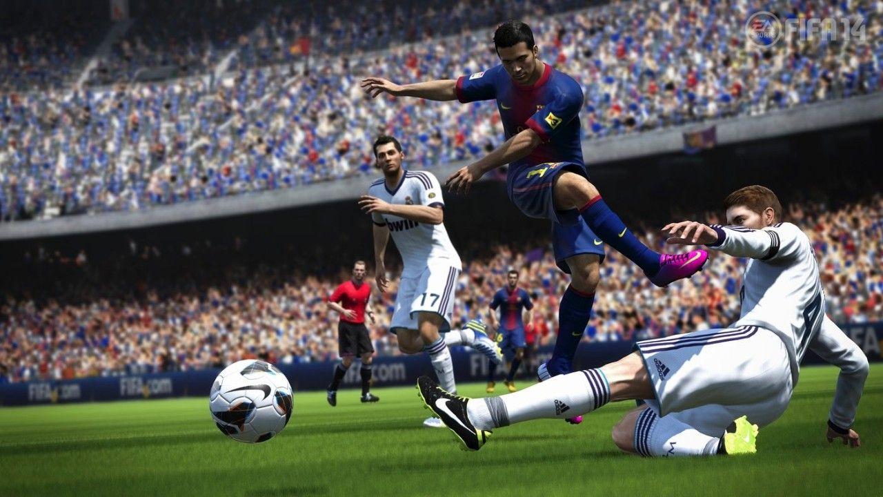 Immagine Ancora FIFA, almeno fino al 2022
