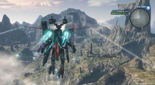 Immagine E3 2013, Ecco X il nuovo progetto di Monolith Soft. in arrivo su Wii U